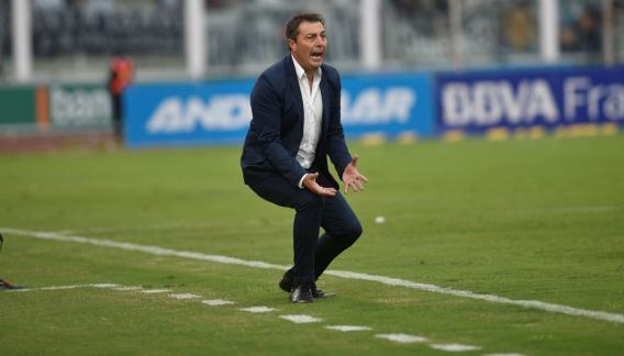 Independiente logró un gran triunfo frente a Talleres