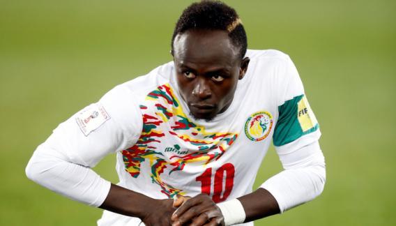 Los aficionados de Senegal y Japón limpian las gradas tras sus partidos