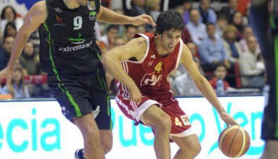 Siete temporadas jugó Lescano en el Zaragoza y fue capitán. (Diario Heraldo).