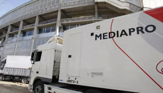 Ahora la Libertadores y la Sudamericana las televisará Mediapro