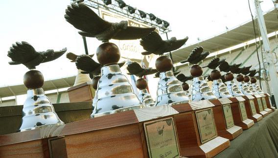 """""""Premios Cóndor Córdoba Deportes"""", reconocimiento público a la labor, mérito y logros deportivos obtenidos por cordobeses en distintas disciplinas. (CBAX)"""