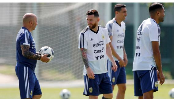 Francia terminó con el sueño de la Argentina