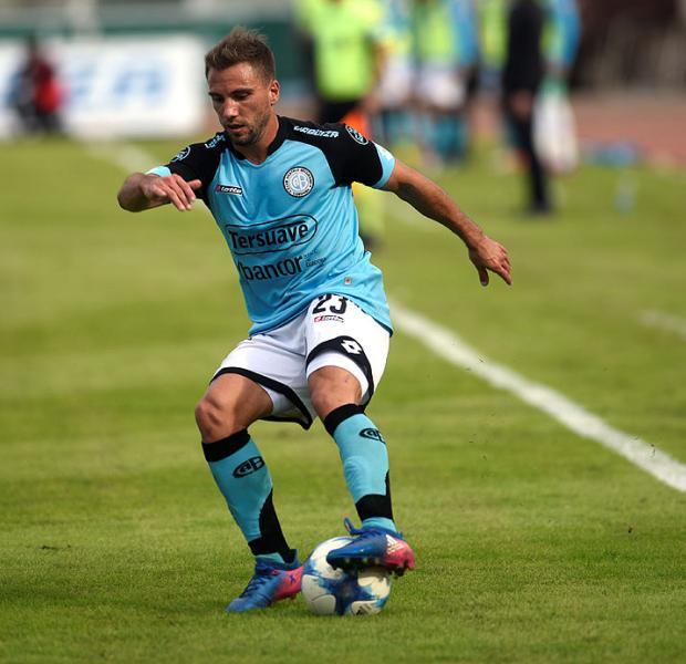 Belgrano, por un buen inicio en Copa Argentina