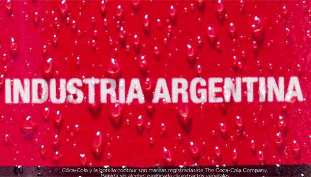 Coca Cola lanza un gran spot de felicitación a la Selección Argentina