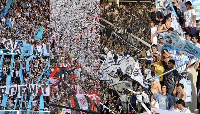 A los clubes les conviene que sus hinchas sean socios. Los de Belgrano son los más concientizados.