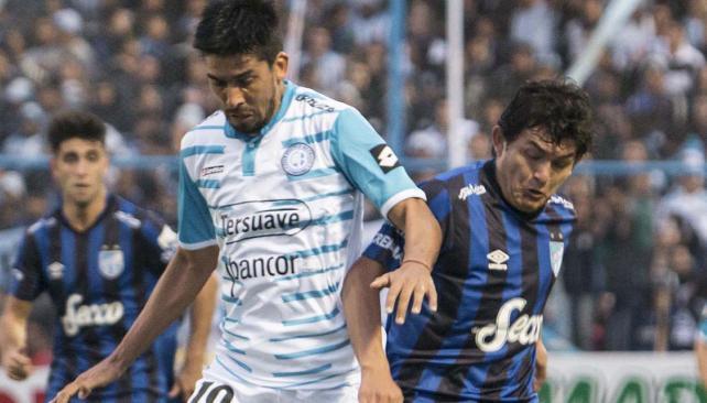 Resultado de imagem para AC Belgrano MUSA