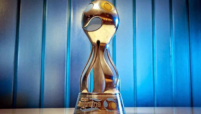 Se volverá a jugar el segundo tiempo de la final de la Copa Argentina