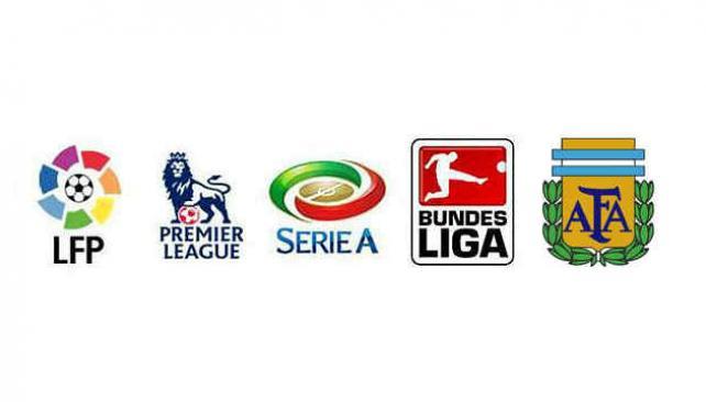 Conocé el ranking de las mejores ligas de fútbol del mundo