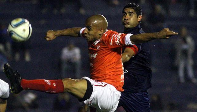 Rodríguez, una de las claves de la defensa. (Foto: La Voz del Interior)