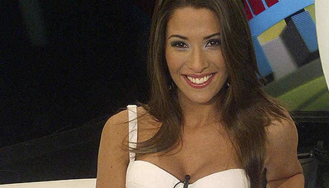 Ivana Nadal, la notera de Tiempo Extra. (Foto: Twitter)