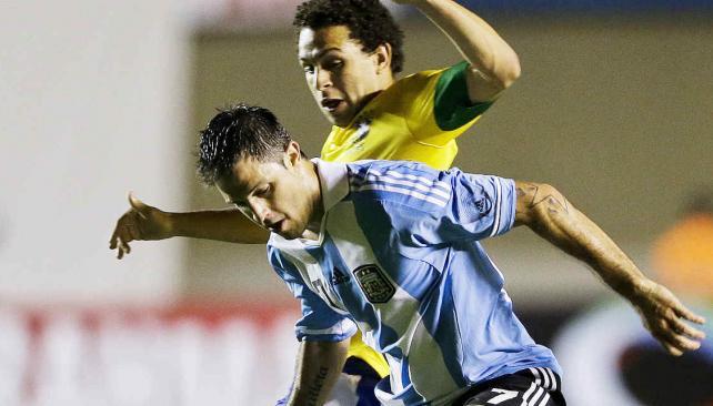 Juan Martínez: Se le puede ganar tranquilamente a Brasil