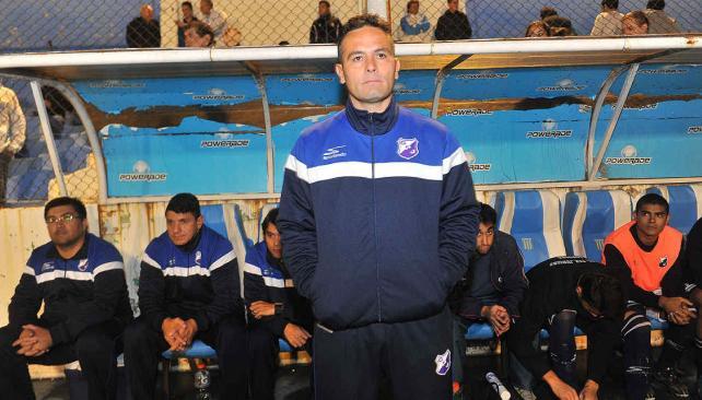 Rubén Rodríguez seguirá siendo el DT de Juniors. (Foto: Sergio Cejas)