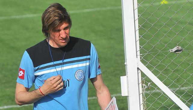 Belgrano mostró poco y empató con Qulmes