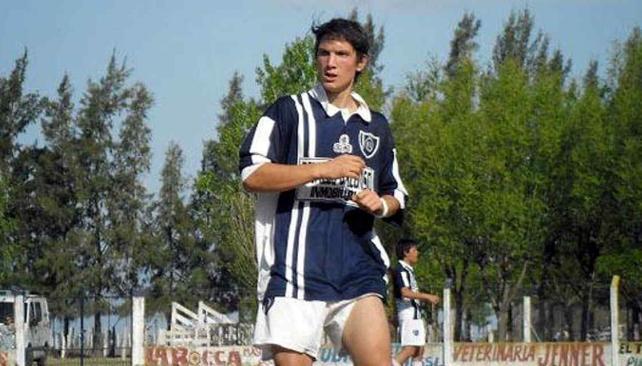Maxi tenía 21 años. (Foto: sitio oficial Fútbol del Oeste)