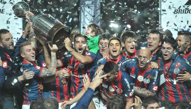 Libertadores 2016 la MEJOR en años ?