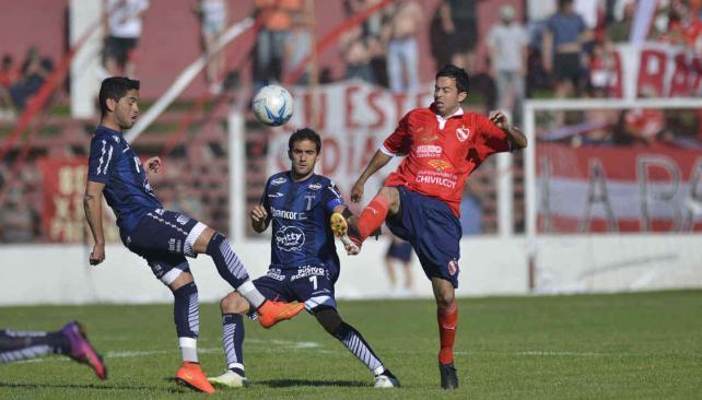 Talleres e Independiente empataron en cero (Foto: Ramiro Pereyra).